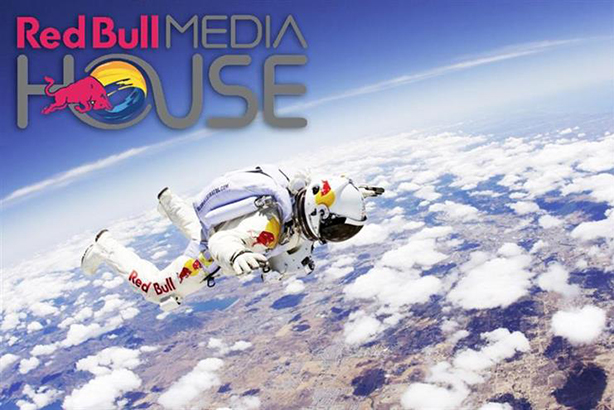 Red Bull was most shared video brand of 2016