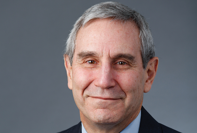 Richard Edelman, president and CEO, Edelman: Power List 2017