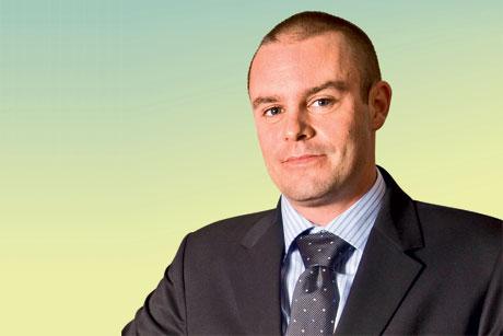 Richard Stokoe: Senior comms adviser at Brent Council