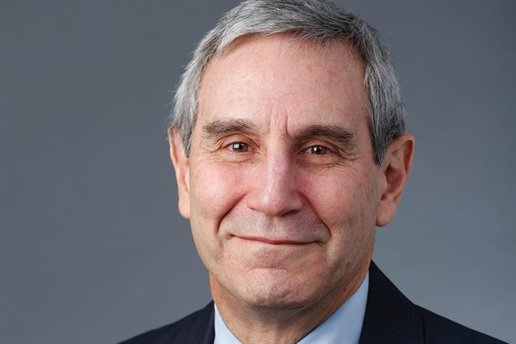 Richard Edelman, president and CEO, Edelman: Power List 2016