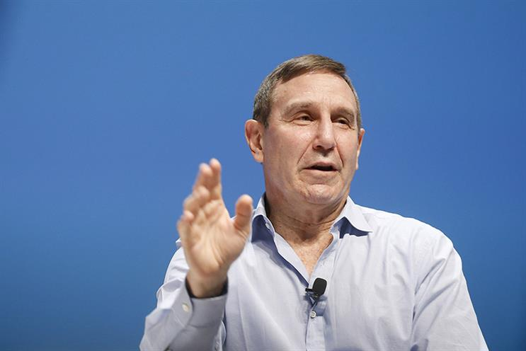 Richard Edelman says PR is well-placed to bounce back after a challenging downturn (Photo: Getty Images)