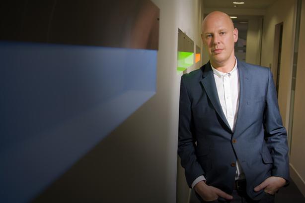 Richard Kanareck: former Fleishman UK MD joins OVO Energy