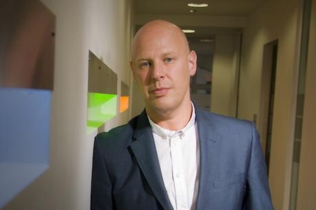 FleishmanHillard London MD Richard Kanareck: 'no hiding place for businesses'