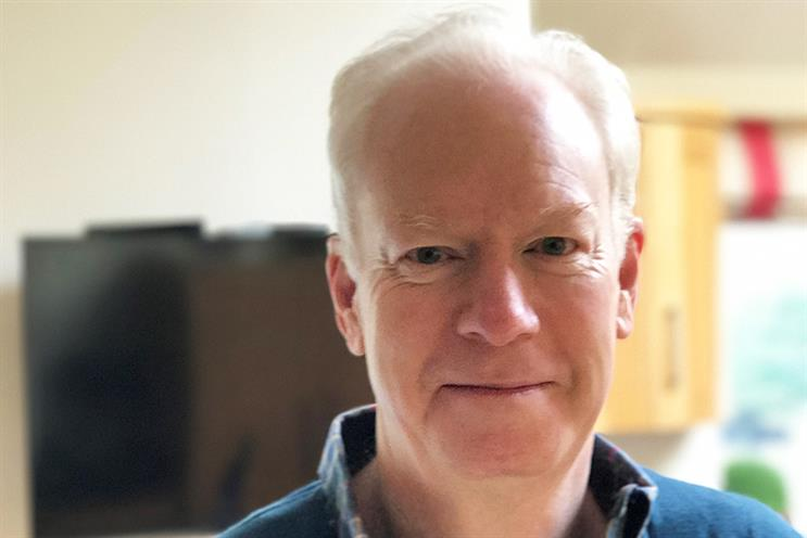 Montfort's new senior adviser, Richard Royds