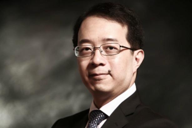 Richard Tsang : Power List 2014