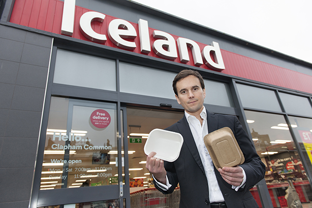 'The conscious consumer is making PR more relevant than ever' - PRWeek meets Iceland MD Richard Walker