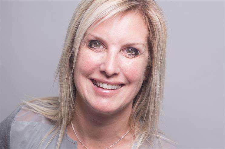 Ogilvy names Julianna Richter global CEO of PR, influence