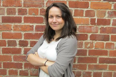 Ashlea McConnell: PR director, MK Things Happen