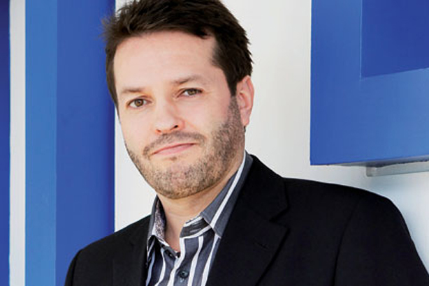 Rob Brown: to become CIPR president-elect 2015