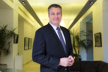 Ketchum CEO Rob Flaherty: multinational client base has regional headquarters in Singapore