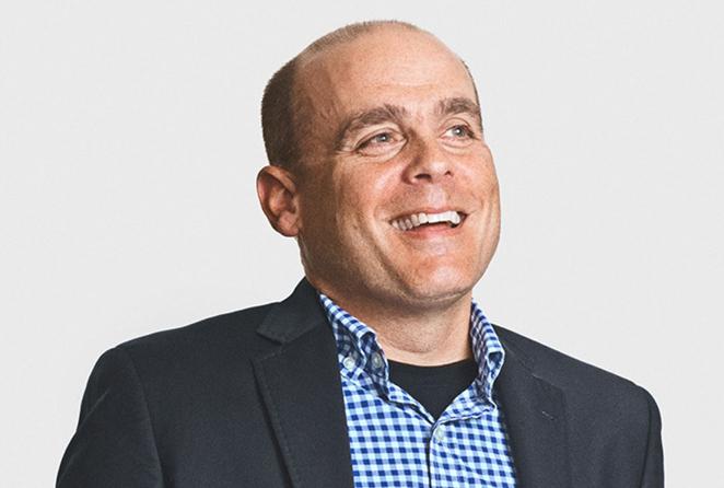 Robert Schwartz, global leader, agency services, IBM iX: Power List 2017