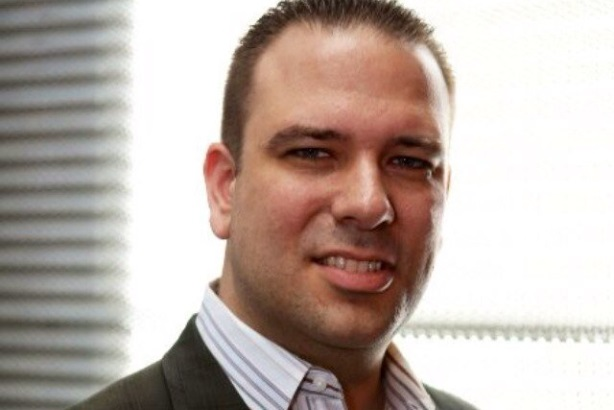 Ideation founder Robert Dilio