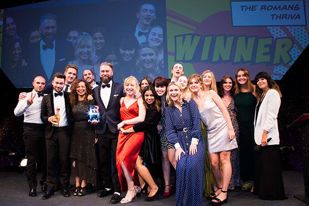 PRWeek UK Awards 2019: Last day to enter the PR industry's Oscars