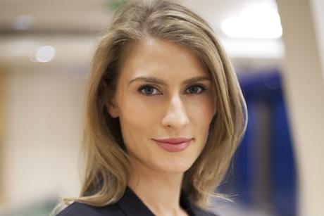 Rosanna Konarzewski: former EMEA head of comms for private equity group Carlyle