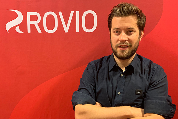 Angry Birds gaming company Rovio appoints head of comms