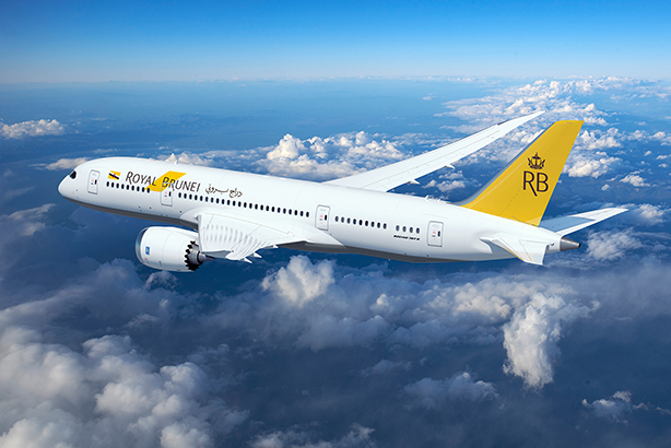 8020 Communications lands Royal Brunei Airlines UK and Ireland comms account