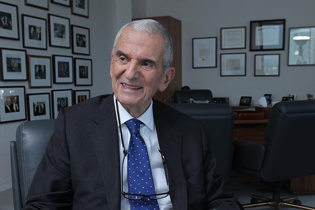 New York PR pioneer Howard Rubenstein dead at 88