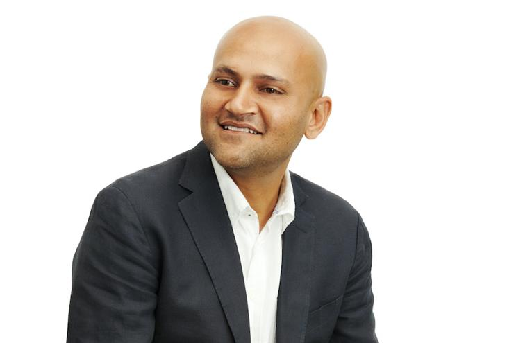 Dole CMO Rupen Desai on the intersection of personal and company purpose