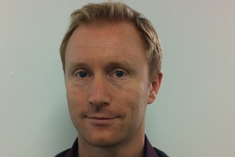Trinity Mirror head of corporate comms Rupert Smith to join SMG