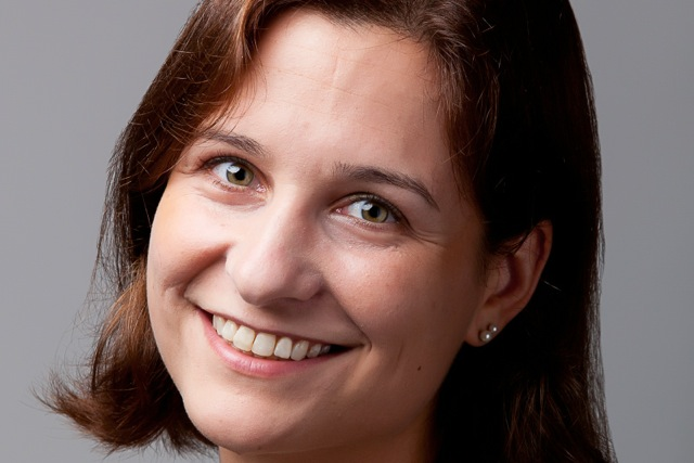 Ruth Streder, international associate director, LEWIS PR