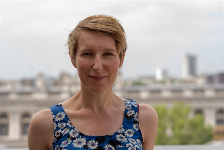 Ruth Shulver will step up from her current role until a permanent director of comms is appointed at the Met
