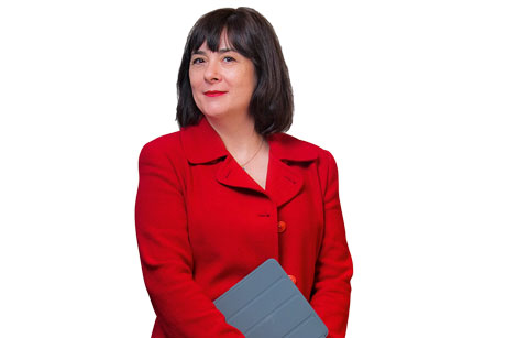 PRWeek brand editor Ruth Wyatt: 'Get involved and fill out the census'
