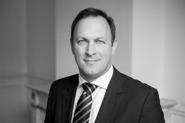 Stefan Borst is the new CEO of Edelman's Brussels business.