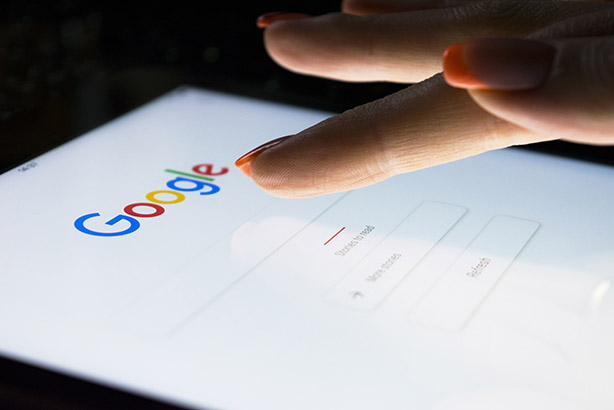 80 of the 100 biggest listed companies in the UK have negative content on page one of Google (©GettyImages)