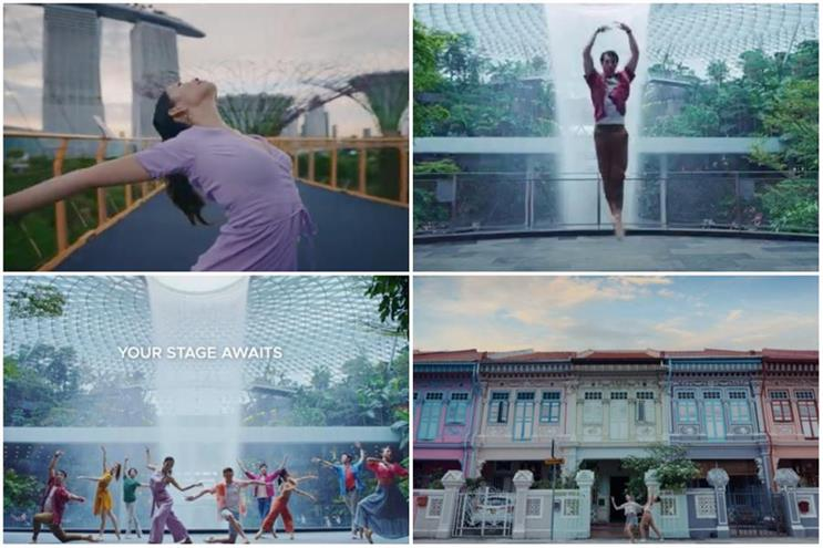 All of Singapore Tourism Board's multi-faceted marketing initiatives so far