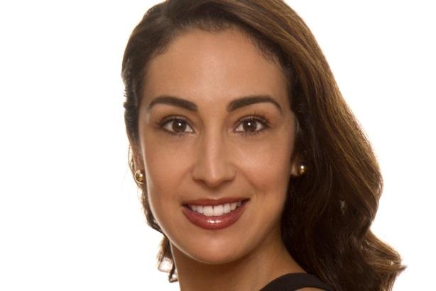 40 Under 40 2016: Sabrina Macias