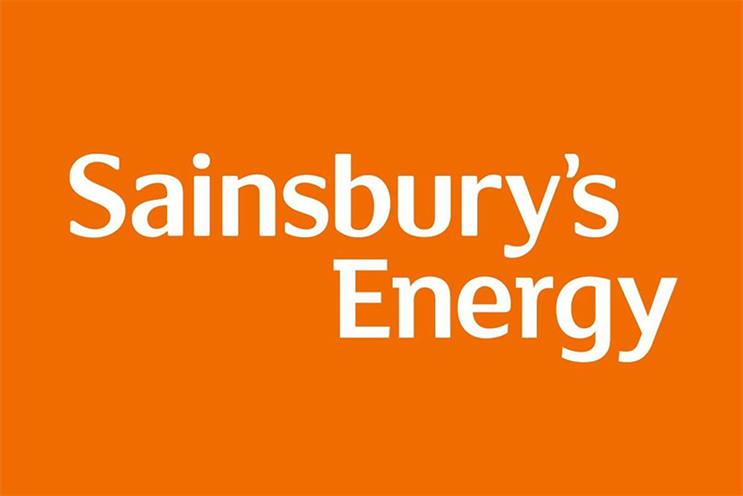Sainsbury's Energy plugs in comms agency for creative brief