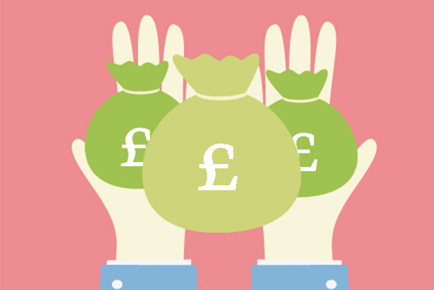 Salary survey reveals financial PR best paid but corporate catching up fast