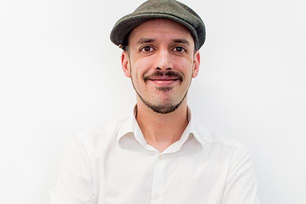 Sam van Tilburgh: Will help Threepipe on the social media side of its operation