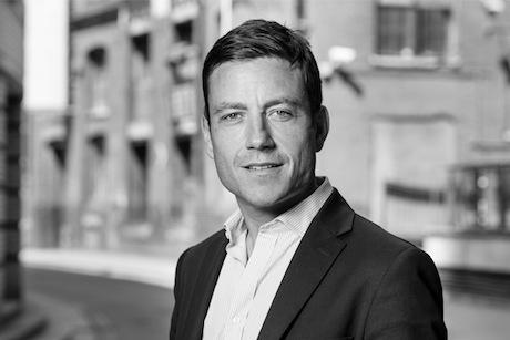 Sam Bowen: MD of Kwittken's European headquarters