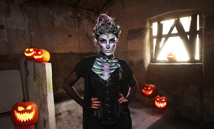 'We had to pivot from a live event' – Behind the Campaign, Samsung SmartThings Halloween