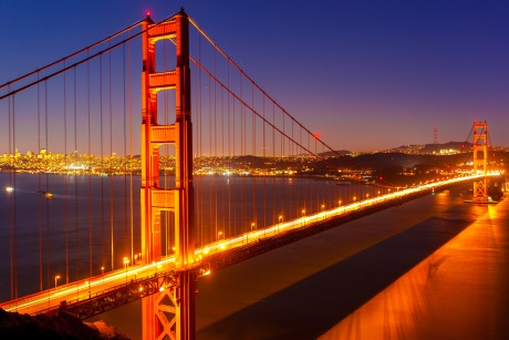 San Francisco: Liberty Communications' third US office