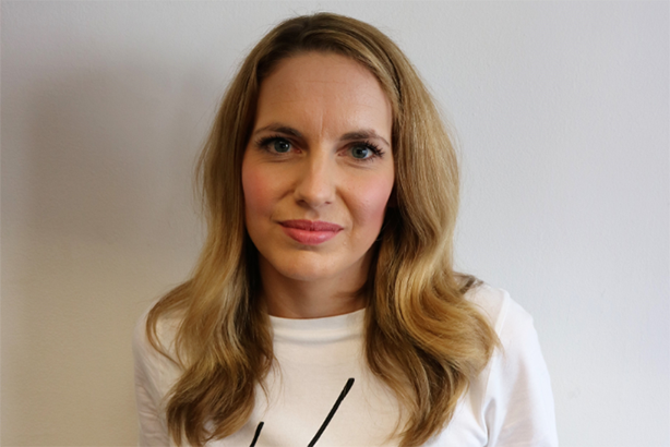 PrettyGreen's Sarah Henderson has been promoted after a stellar 2018