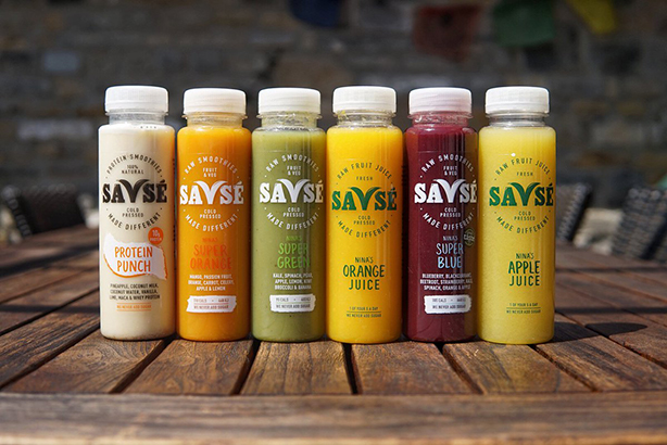 Eulogy will drive comms for a new campaign for smoothies business Savse.