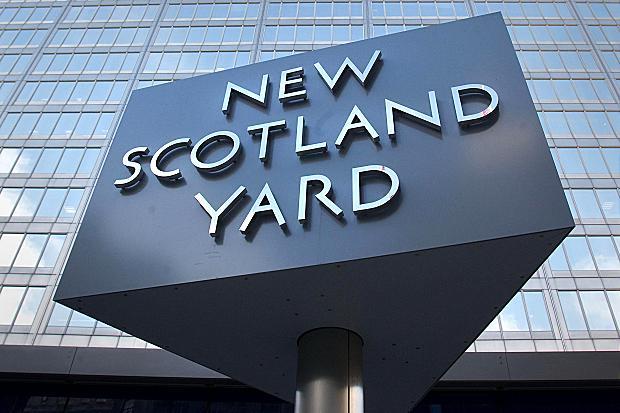 Metropolitan Police: more than £20m was spent on Operation Elveden