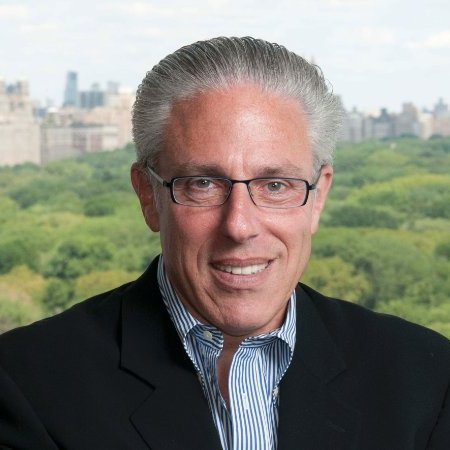 Scott Kauffman, chairman and CEO of MDC Partners