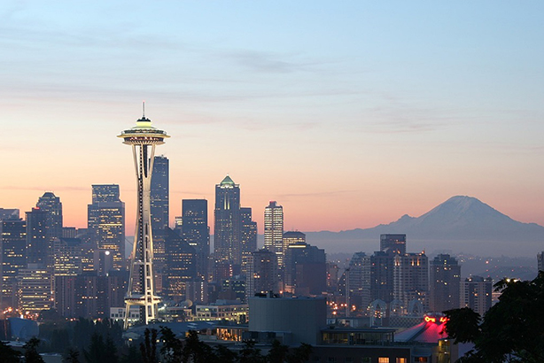 Visit Seattle has picked a new agency to promote the city to the UK and Ireland