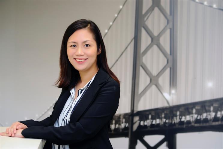 Serina Tan, APAC MD, Allison + Partners