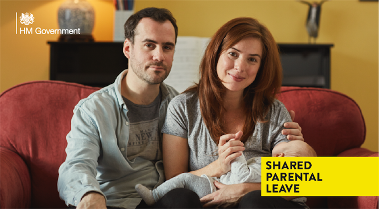 Case study: BEIS explains shared leave opportunity to parents and garners 150k hits to website