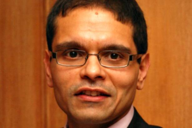 Sharif Rangnekar : Power List 2014