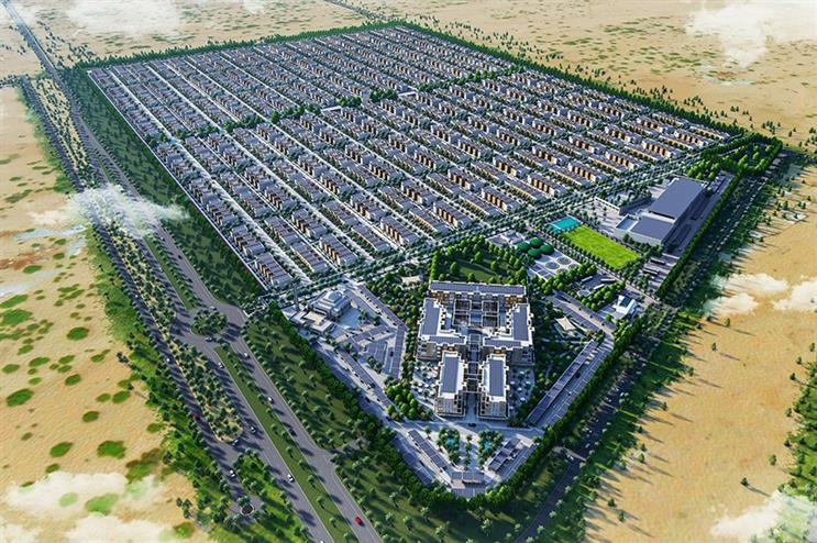 Sharjah Sustainable City appoints Dubai PR agency for 'revolutionary project'