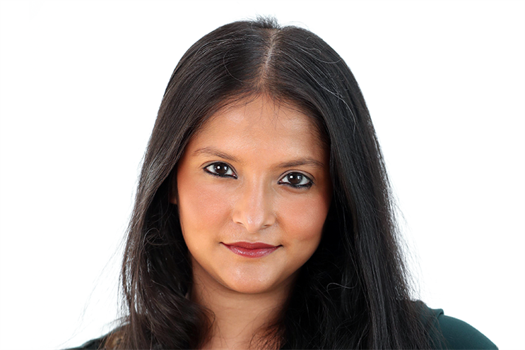 Shayoni Lynn has grown her new agency during the coronavirus crisis