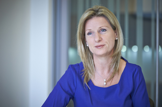 Rebecca Shelley: Tesco corporate affairs director