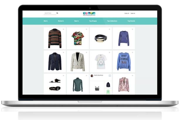 Shopa hires Shine Communications for UK launch