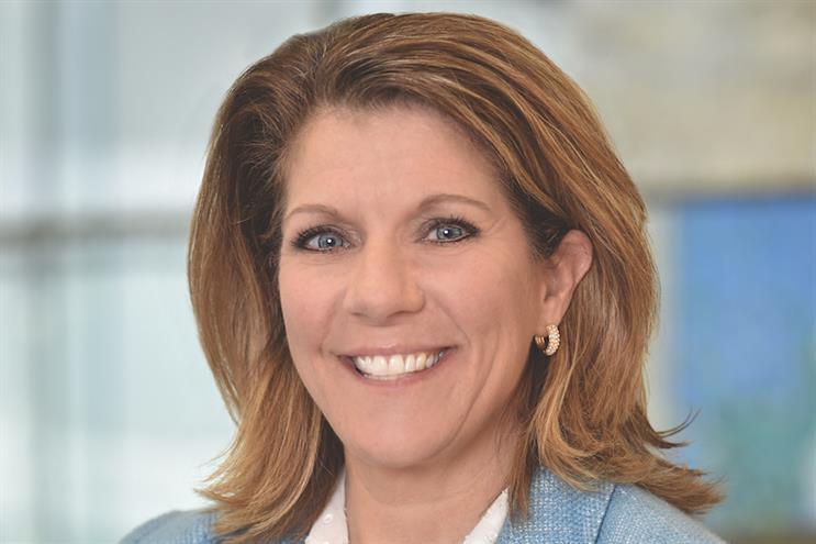 Around the office with Inova Health System's Jennifer Siciliano