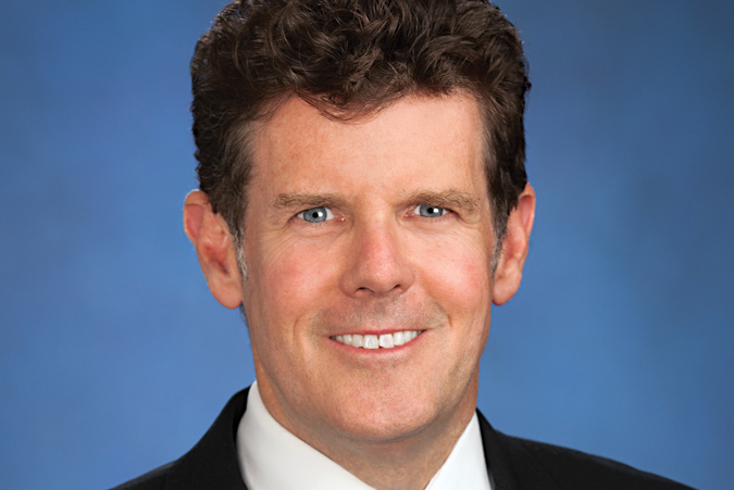 Jake Siewert, global head of corporate communications, Goldman Sachs: Power List 2016